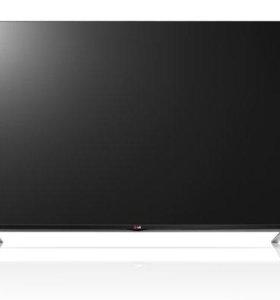 Телевизор 3D Smart tv LG Lb 690 v