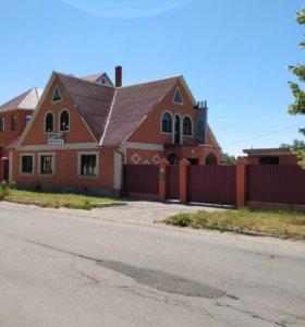 Дом, 222 м²