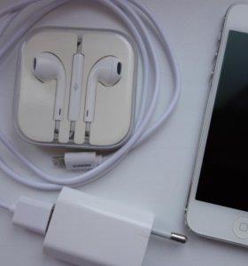 ТОРГ! Apple Iphone 5 32Gb