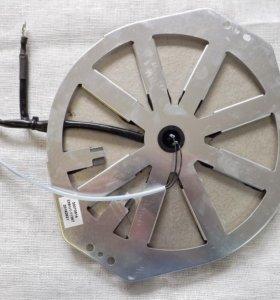 Конфорка для индукционной варочной поверхности LG