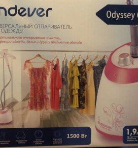 Универсальный отпариватель для одежды