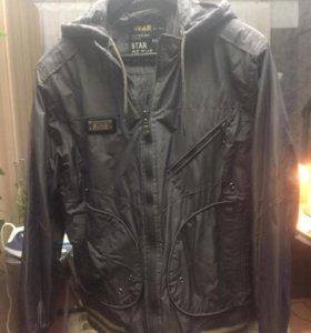 Куртка подростковая, облегчённая. Размер 46