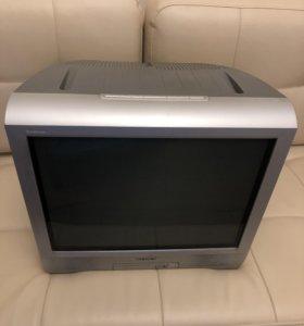 Телевизор sony 21'