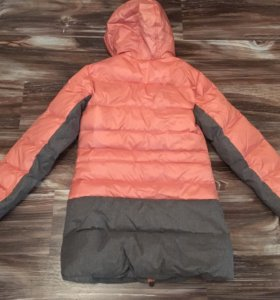 Куртка для девочки OUTVENTURE