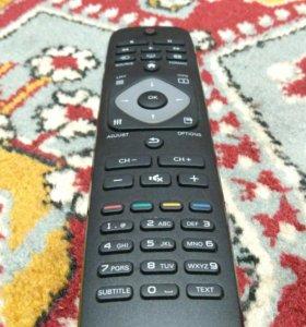 Пульт от телевизора Philips (оригинал)