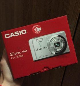 Цифровая фотокамера CASIO