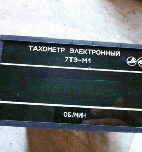 7ТЭ-М1 Тахометр электронный