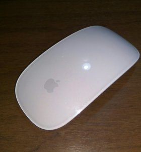 Apple Mouse