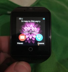 Смарт часы / Smart watch
