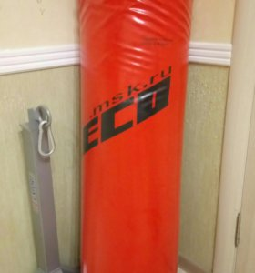 Боксерский мешок Leco