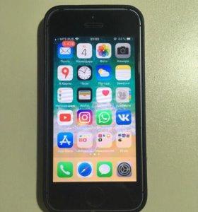iPhone SE РСТ