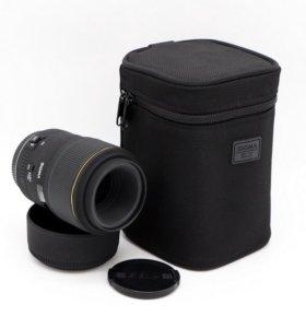 Sigma AF 105mm f/2.8 EX DG Macro ом 4/3