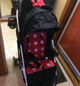 Детская коляска Yoya Plus