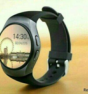 Smart watch ( Умные часы)
