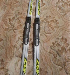 Лыжи Фишер (Fischer).