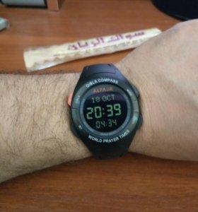 Часы «Аль-Фаджр»