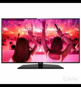 LED smart TV 32 дюйма