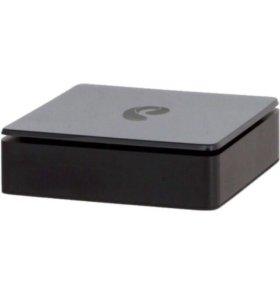 Wi-Fi роутер и ТВ приставка