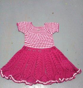 Платьье