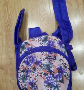 Рюкзак гимнастки