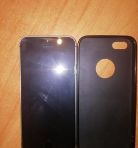 iPhone 5se на 32GB