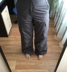 """Мужские синтепоновые штаны """"termit"""""""