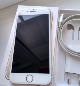 iPhone 7 32gb РСТ