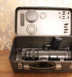 Объектив фотоснайпер фс-12