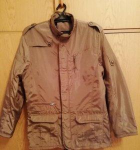 Куртка мужская демисезонная.