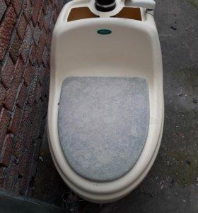 Торфиной туалет