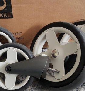 Комплект колес Stokke Trailz/Cruzi classic