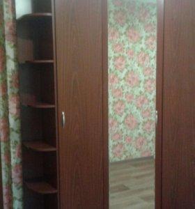 Шкаф угловой идеальный