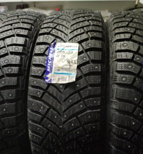 Michelin XIN4 205/55 R16 Комплект шин!