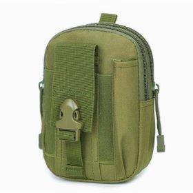 Универсальная тактическая военная сумка