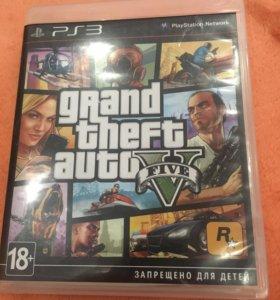 PS3 GTA5