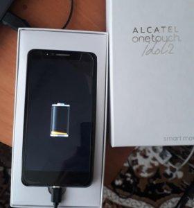 Alcatel one touch idol 2 6037k