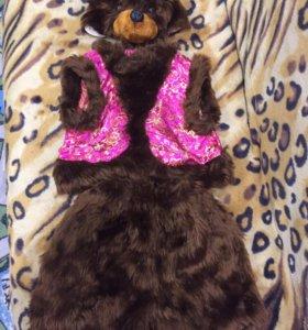 Карнавальный костюм «Медвежонок»