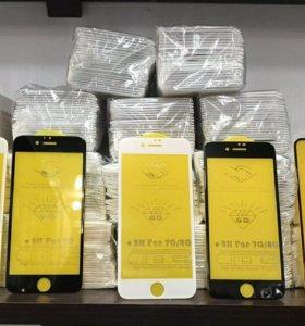 Защитные стелка для Apple iPhone