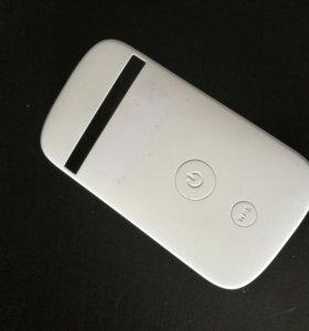 Универсальный роутер 4G Wi Fi