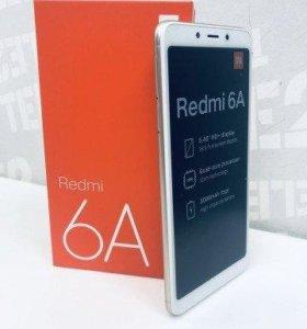 Xiaomi 6a новый в коробке