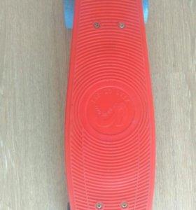 Лонгборд / Пенни борд / Скейт