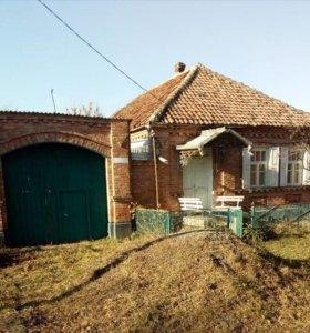 Дом, 87.5 м²