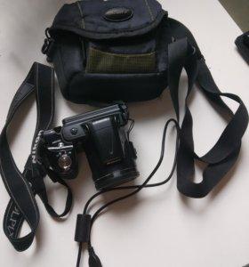 Nikon coolpix L 830