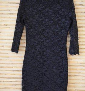 Кружевное платье ( Италия)