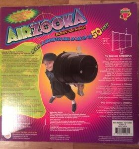 Воздушное ружье Airzooka