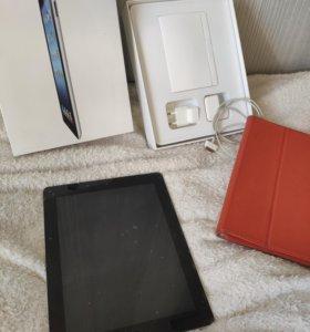 iPad 3 (The New iPad) Wi-Fi 4G 64GB