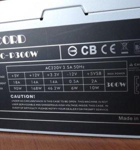 ACCORD ACC-P300W