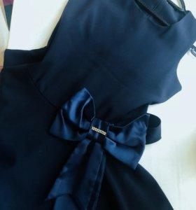 Платье женское, классическое 40-44 размер