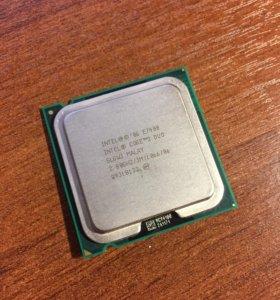 Процессор Intel Core 2 Duo LGA775