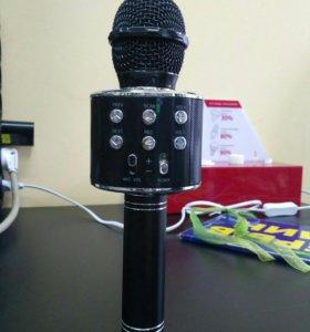 Magic Karaoke Wster WS-858